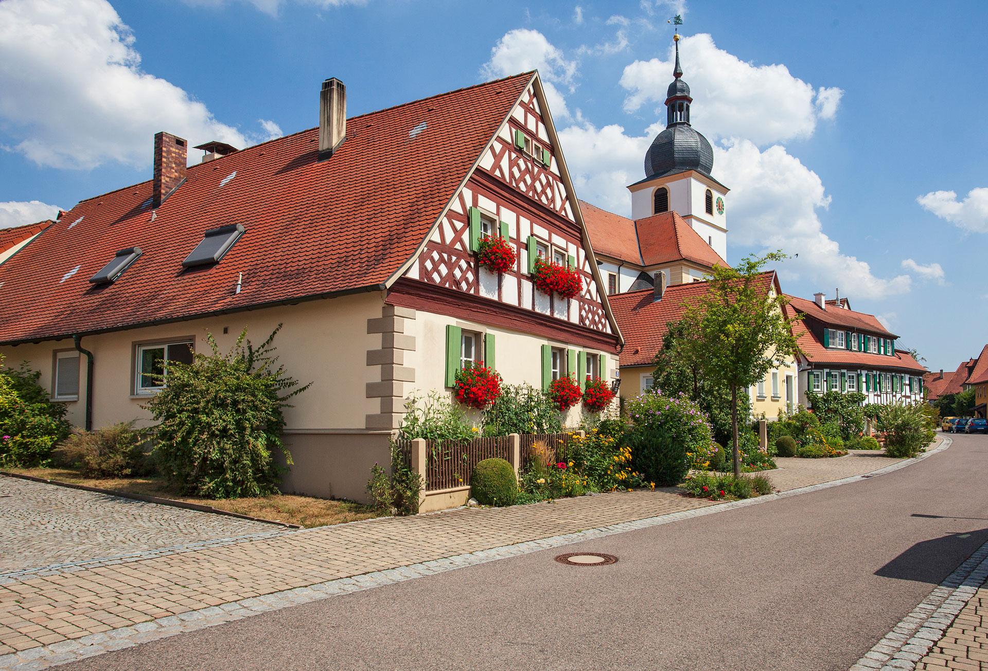 Sugenheim-Malerwinkel